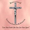 Association of Catholic Coaches & Athletes Logo